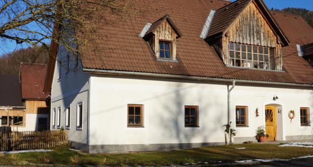 Mostbuschenschank-Weyerbauer